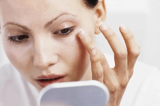 皮肤松弛不是病,正视肌肤的生长
